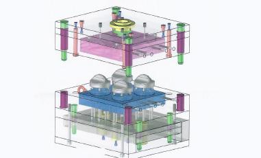 CAD sistem Solidworks