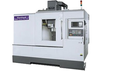 3 osni CNC center Hartford PRO 1000