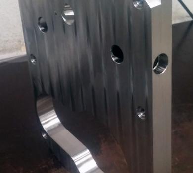 CNC rezkanje 1