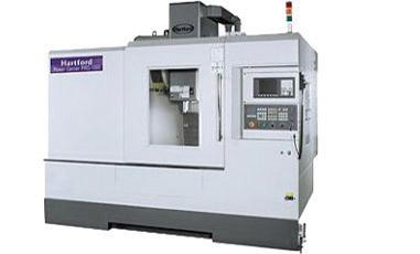 3 axis CNC centre Hartford PRO 1000